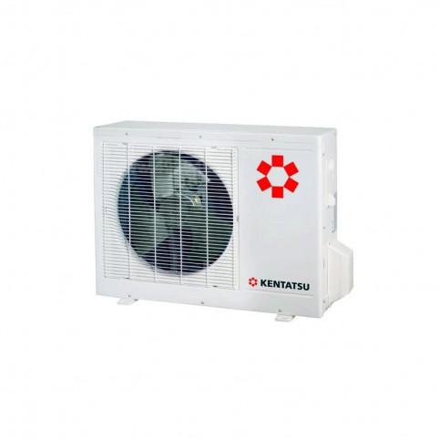 Kentatsu K2MRF40HZAN1 - наружный блок (инвертор, на 2 комнаты)